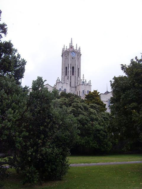 Université d'Auckland