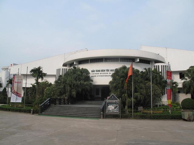 Category Hanoi Museums