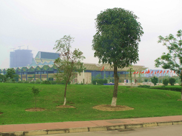 National Convention Centre