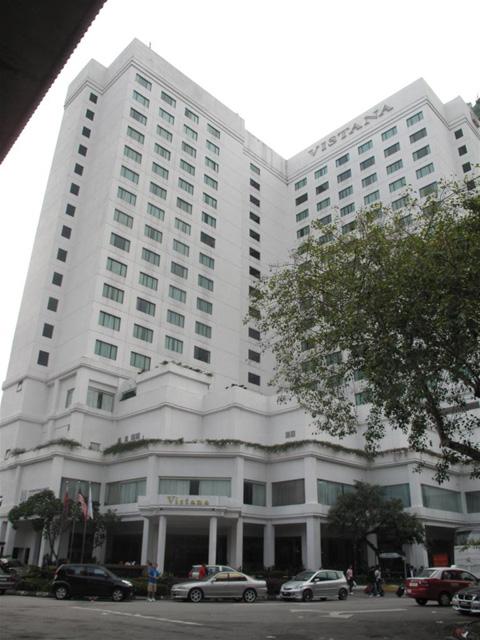 Categorie Kuala Lumpur Hôtels