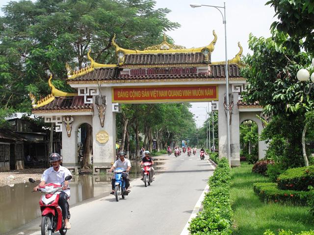 Tra Vinh Vietnam  City pictures : Tra Vinh Vietnam Photos, Landolia, a World of Photos