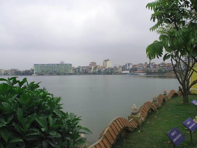 Category Hanoi Tay Ho