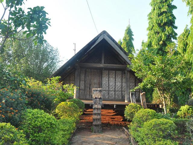 Village Ako T'hong