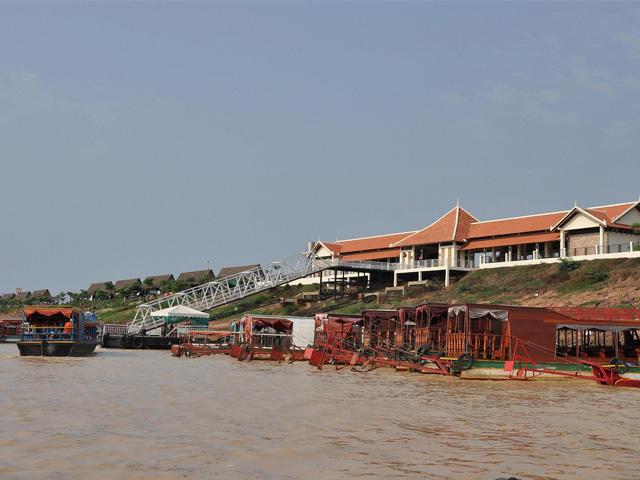 Category Siem Reap Tonle Sap Lake