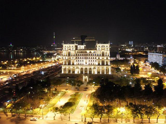 Place Azadliq