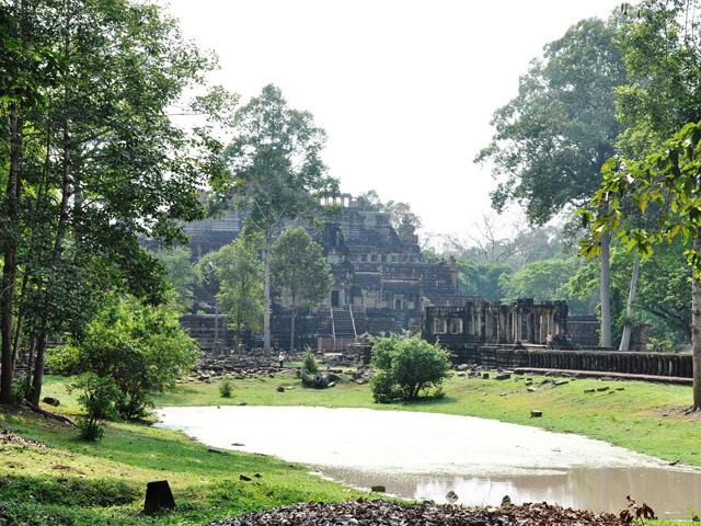 Ba Phuon, Angkor Thom