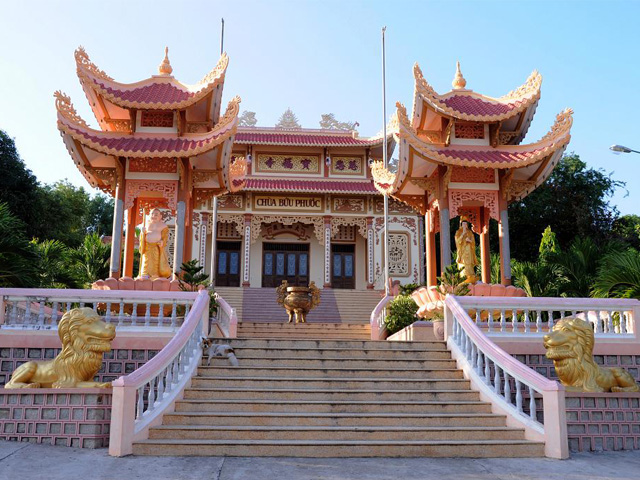 Pagode Buu Phuoc