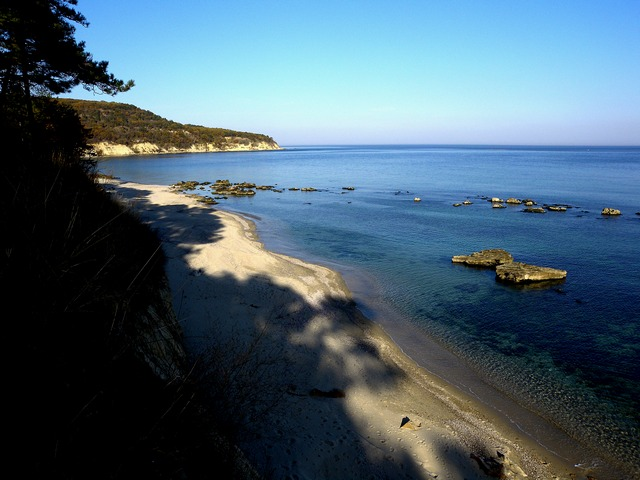 Cape Paleca