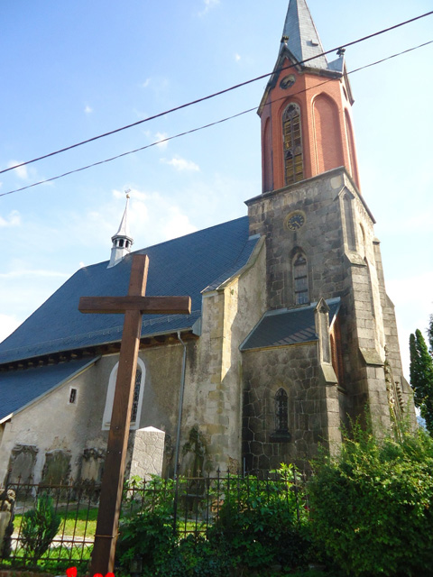 Milkow, Lower Silesian