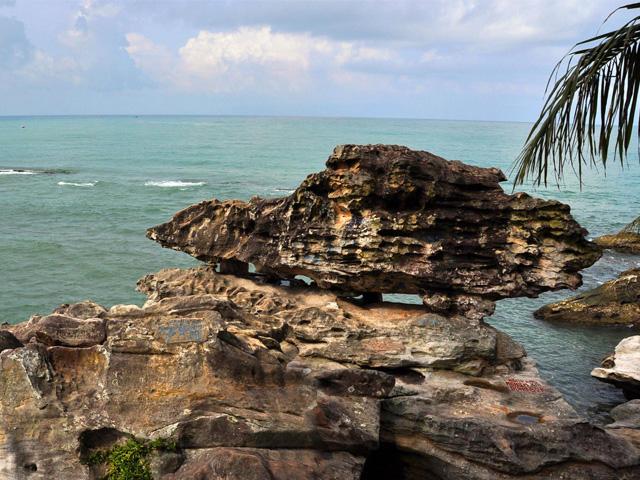 Cau Rock