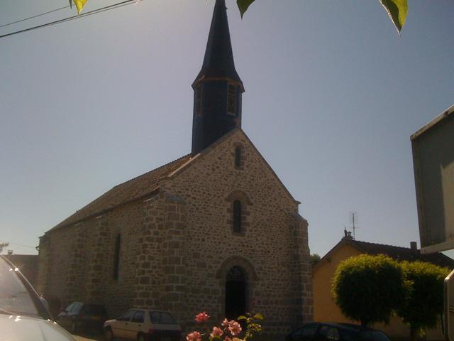 Mailhac-sur-Benaize