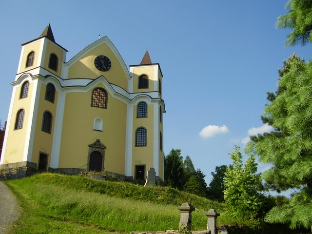 Neratov, Hradec Kralové