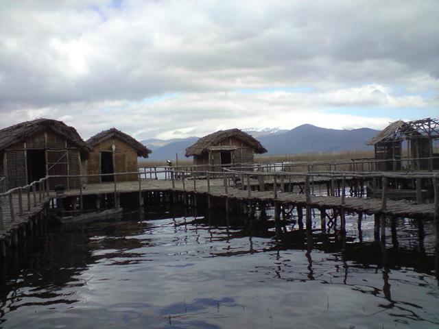 Lac Orestiada
