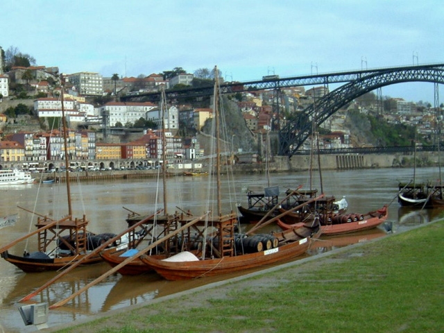 Category Porto Dom Luis I Bridge