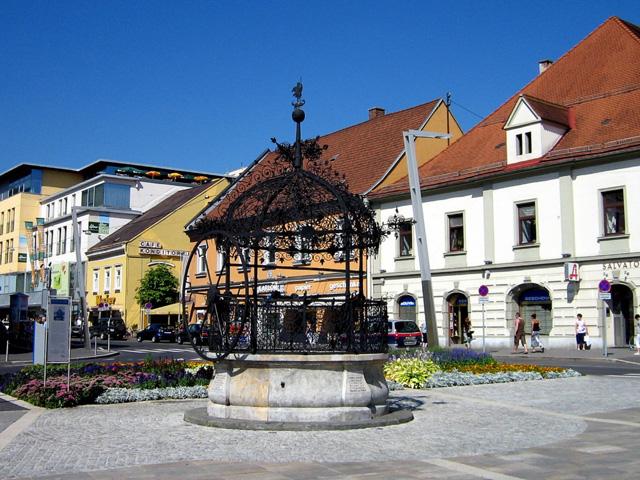 Eiserne Brunnen