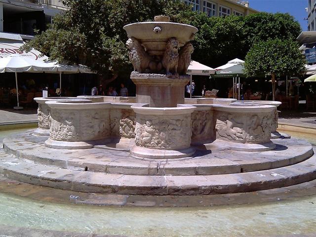 Héraklion