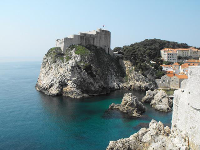 Categorie Dubrovnik Lovrijenac