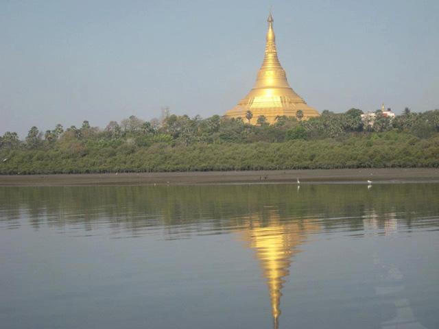 Category Mumbai Global Vipassana Pagoda