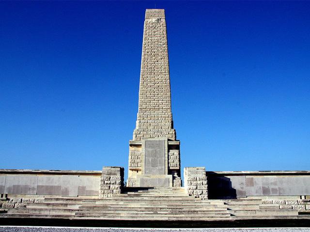 Péninsule de Gallipoli