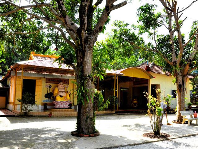 Hung Son Pagoda