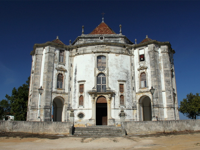 Category Obidos Churches