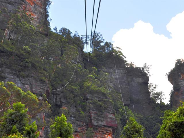 Katoomba Cable Car