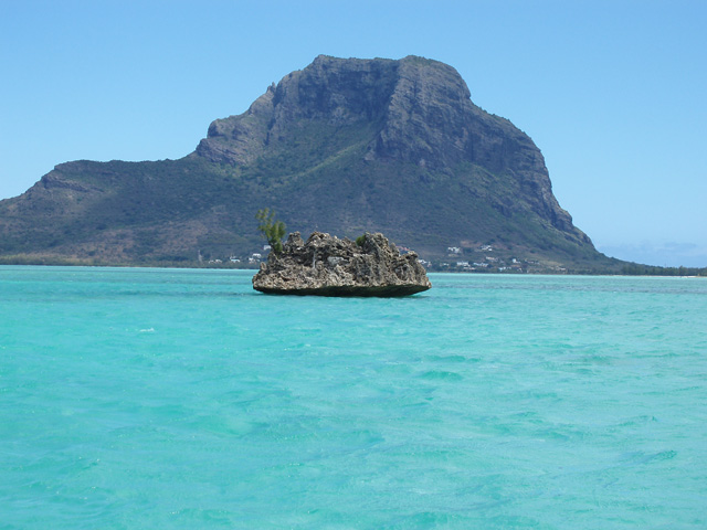 Morne Brabant Mountain