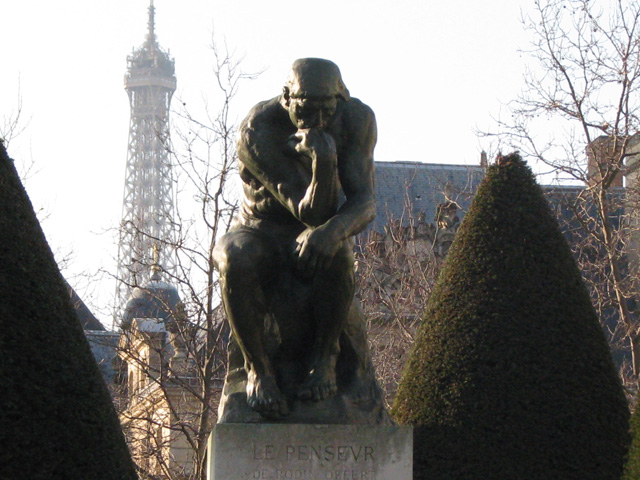 Category Paris Musee Rodin