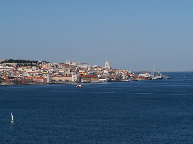 Category Lisbon View