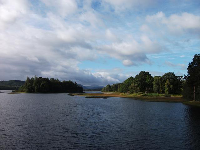 Parc national de Cairngorms
