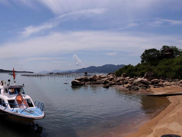 Parc Touristique Long Phu