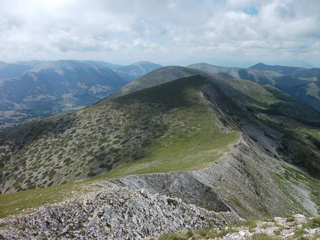 Marsicano Mount