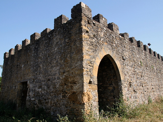 Castelo de Monte Real