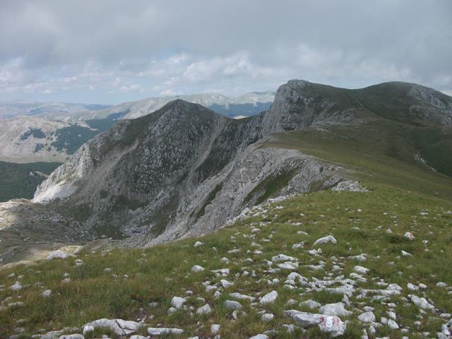 Mount Marsicano