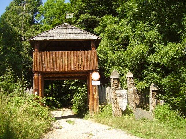 Museum of Slezanskie Tribe