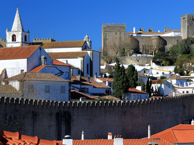 Category Obidos View