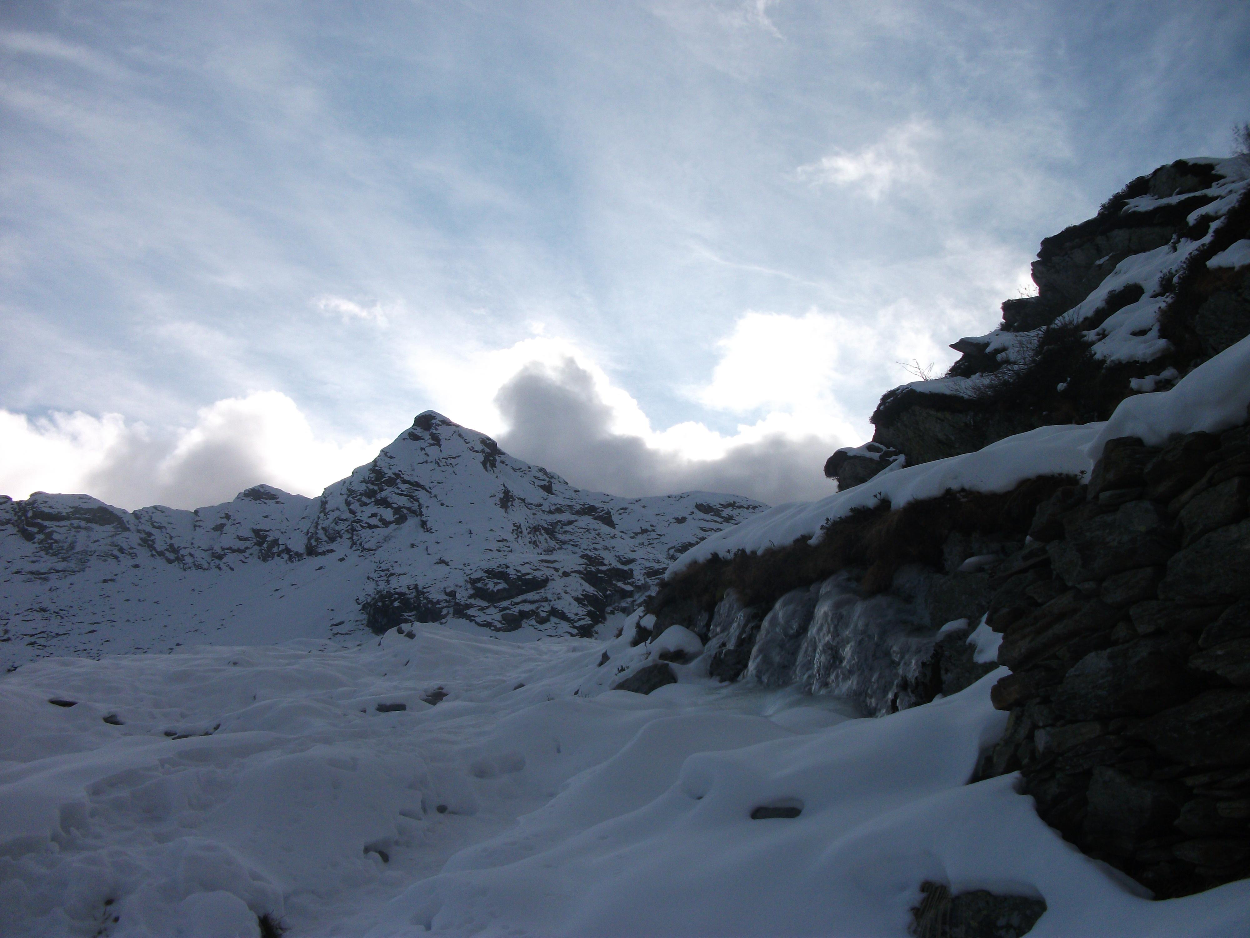 Parc National du Val Grande