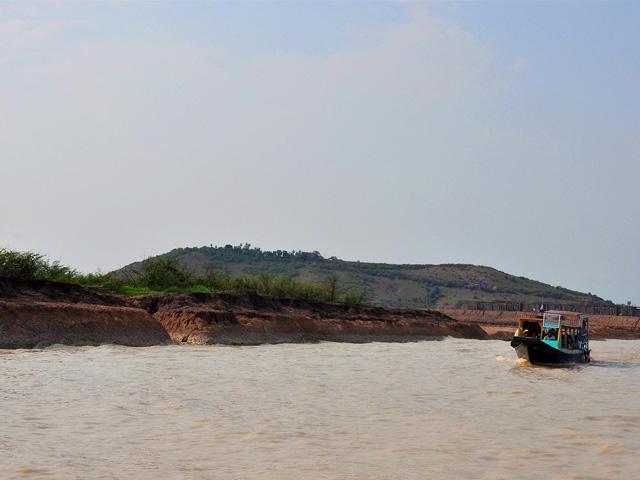 Category Siem Reap Phnom Krom hill