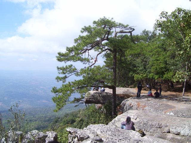 Parc national de Phu Kradung