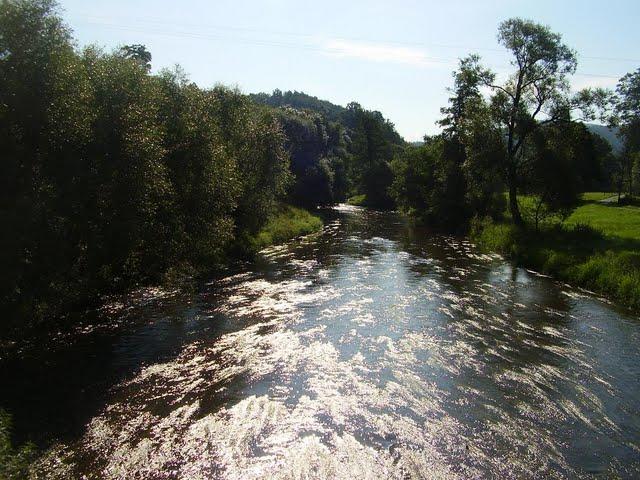 River Bobr