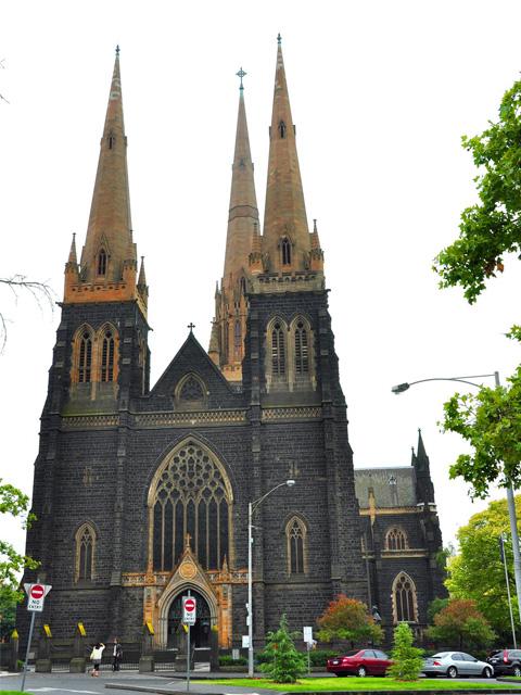Cathédrale St. Patrick