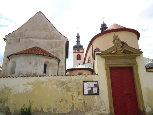 Saint Waclaw church