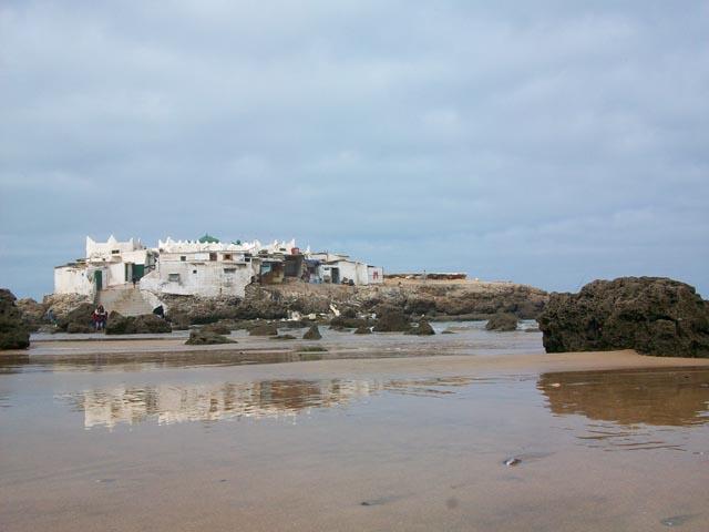 Sidi Abderrahmane islet