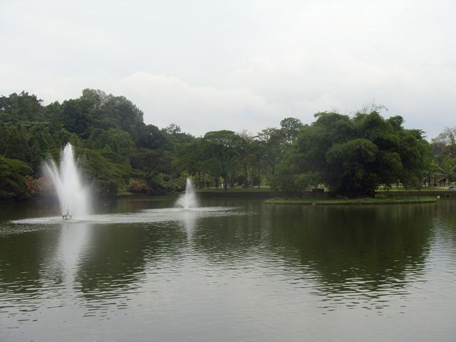 Categorie Kuala Lumpur Lake Gardens