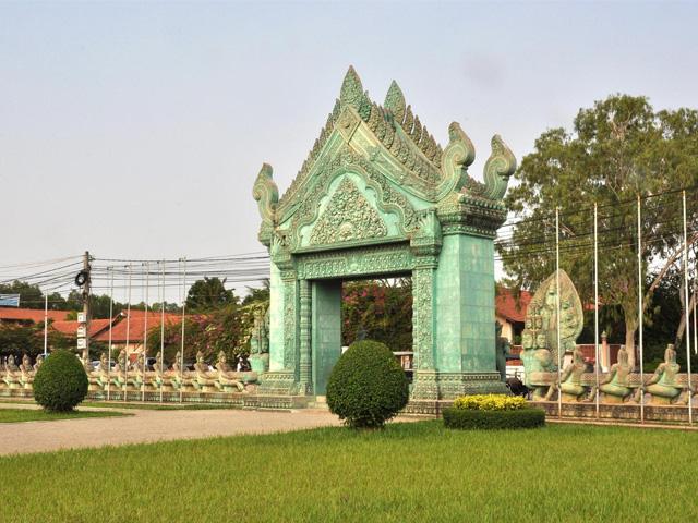 Category Siem Reap War Monument