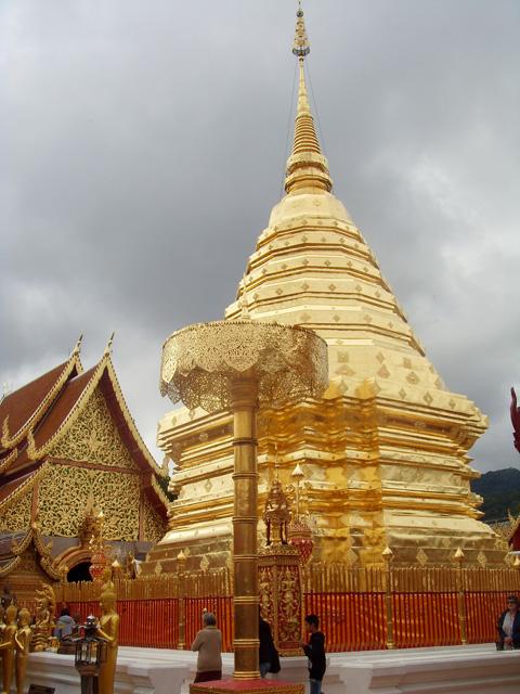 Wat Chumphu