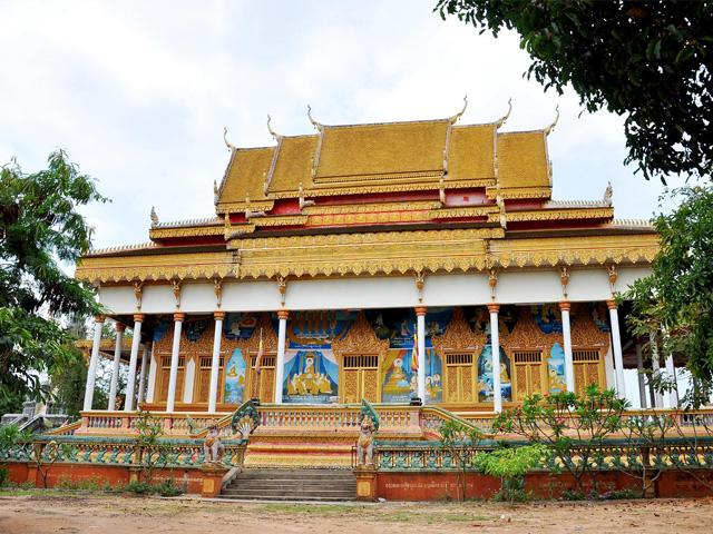 Category Siem Reap Wat Kesararam
