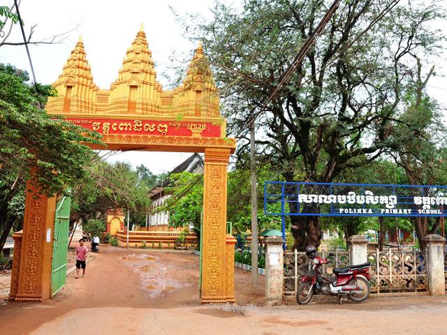 Category Siem Reap Wat Po Lanka