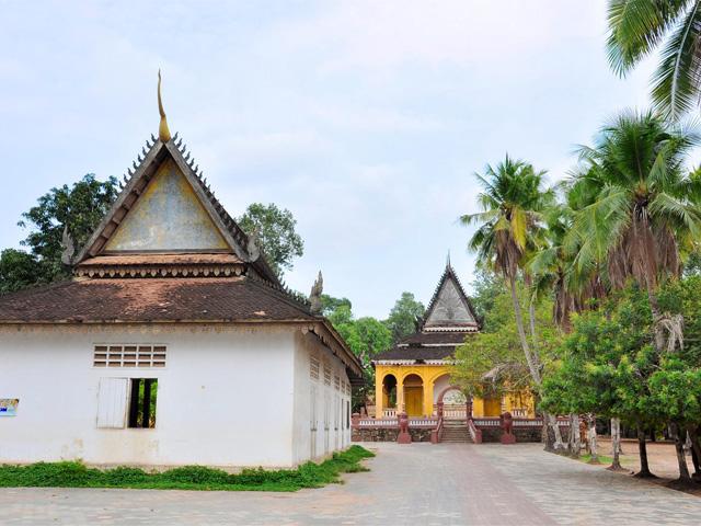 Category Siem Reap Wat Preah An Kau Sai