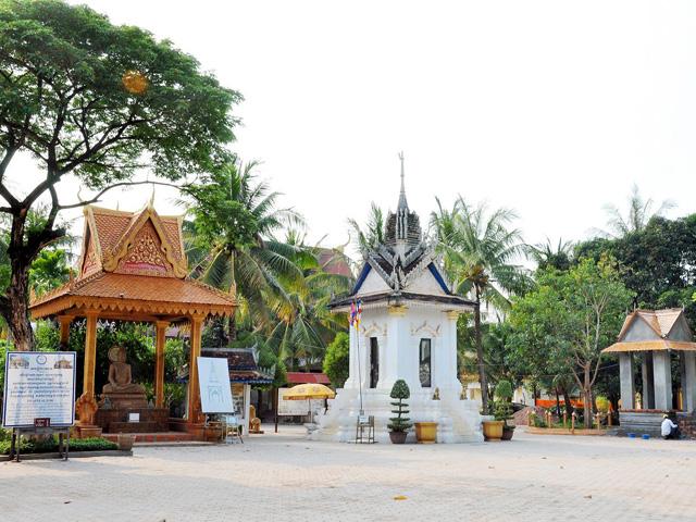 Category Siem Reap Wat Thmei